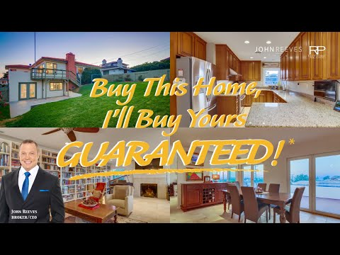 Homes For Sale In Point Loma California | BUY THIS HOME, WE'LL BUY YOURS!*