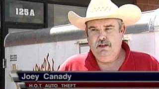 Dangerous Trailers.org presents why Utility Trailers Are being stolen credit KXXV