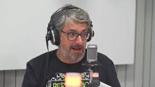 Baixar Rádio Comercial | O Homem Que Mordeu o Cão - Três idiotas e um porta-bagagens