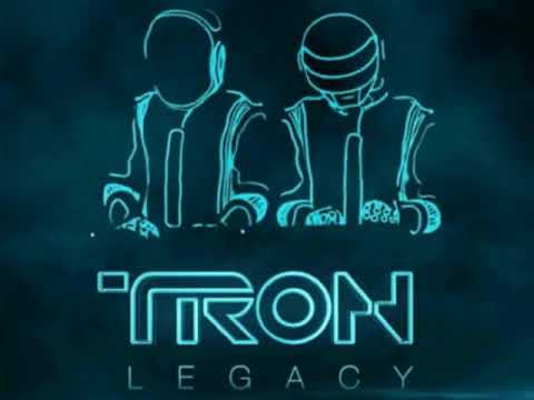 Daft Punk: Tron Legacy  End Of Line  20 minutes Long Loop