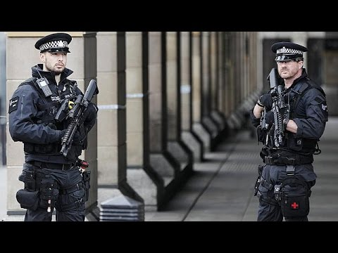 Westminster saldırganının kimliği açıklandı