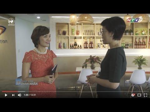 MASAN CONSUMER ||KHÔNG GIAN DOANH NGHIỆP