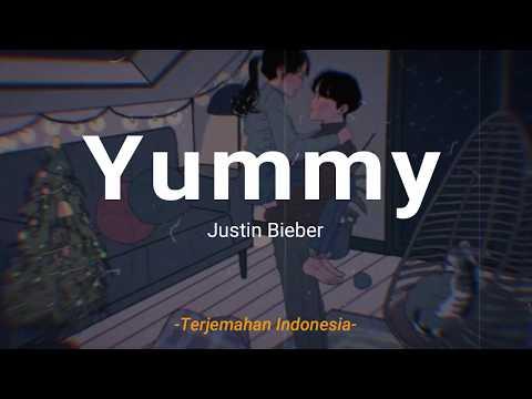 yummy---justin-bieber-'lirik-terjemahan-indonesia'-(lyrics-video)