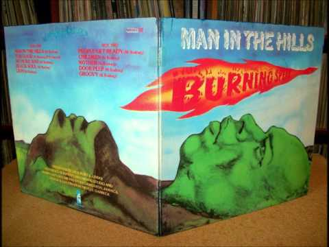 Burning Spear - Man In The Hills - 1976
