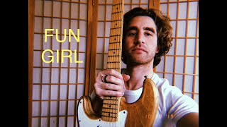 "How to Play ""Fun Girl"" by Summer Walker on Guitar"