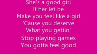 Fugative - Bad Girl Lyrics