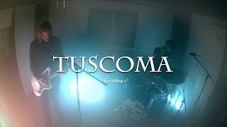 Black Metal - Tuscoma - Groma @ White Noise Sessions 04 October 2018