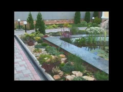 видео: Питомник декоратиных растений Веселовых, часть 6