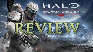 Tyrant Reviews - Halo Spartan Assault