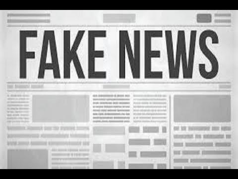 12 passos para identificar fake news. (passo 1)