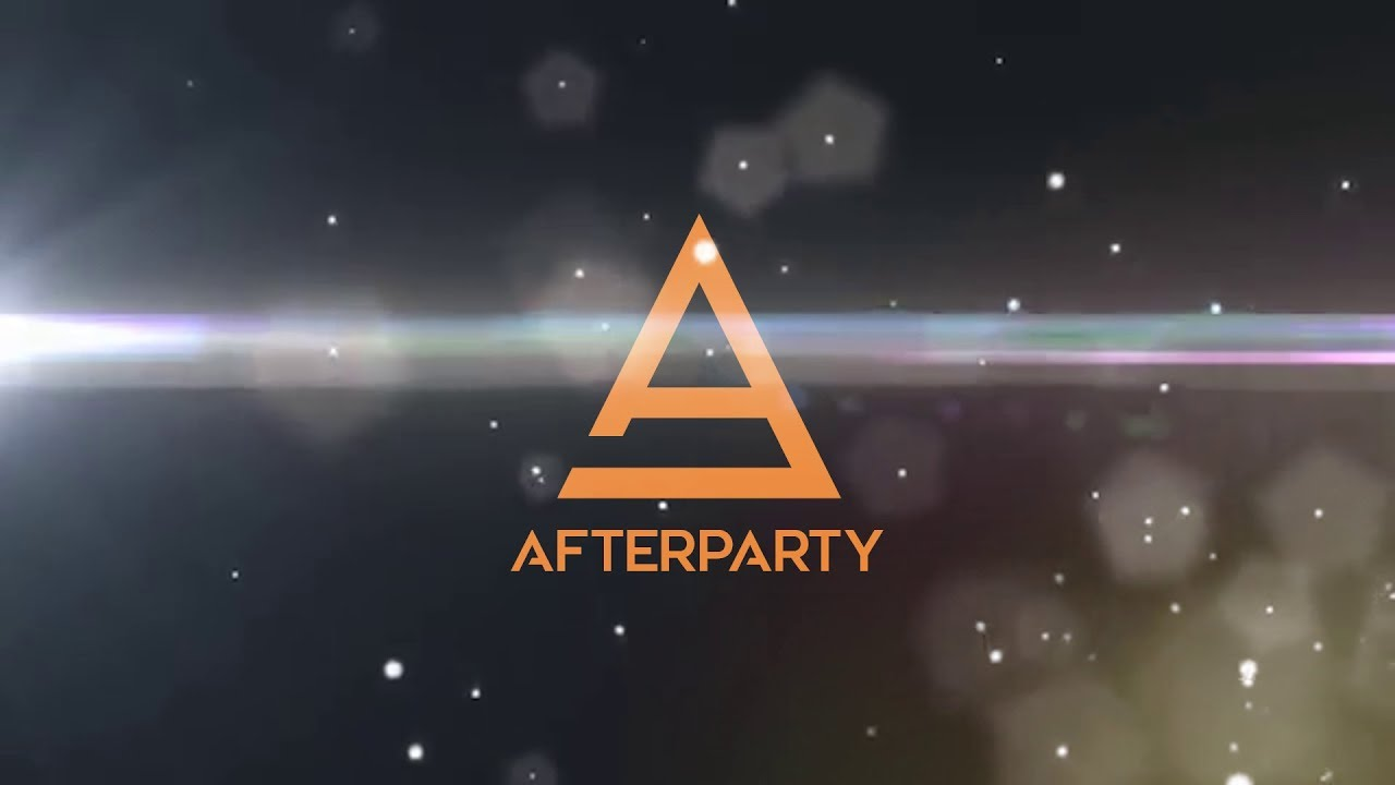 What is afterparty