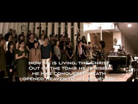 Celtic Alleluia Gospel Acclamation and Sending Forth AMC OLPS