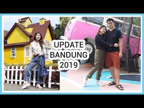 7 TEMPAT HITS BARU DI BANDUNG 2019 !