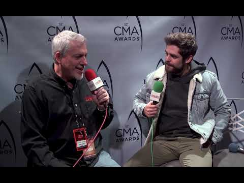 """Thomas Rhett 