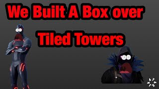 We built a box over Tilted Towers |Jk4745