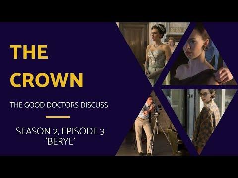 The Crown Season 2 Episode 4 Recap Youtube
