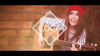 Смотреть клип Клава Кока - Жить В Твоей Голове
