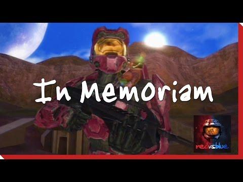 Season 5, Episode 83 - In Memoriam | Red Vs. Blue
