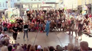 OKT 2013 - Break Finaali - FinestSonicBeat vs JoensuuFreedownFt.Masa