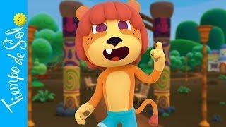 Dúo Tiempo de Sol  & Canciones del Zoo - Un León