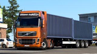[ETS2 v1.41] Volvo FH 2009 v22.40