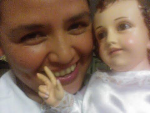 NAVIDAD : MIRA LA LUZ DEL AMOR.... hna Maria Gladys vc