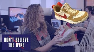 Tom Sachs x NikeCraft Mars Yard 2.0 : Don't Believe the Hype