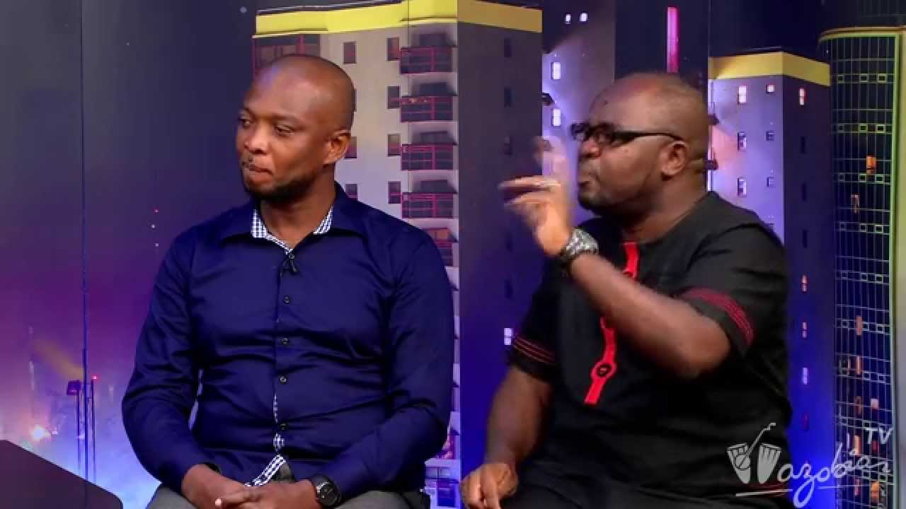 Download THE NIGHT SHOW - Chuks Ene (Nigeria Info FM) & Iheanyi | WazobiaTV