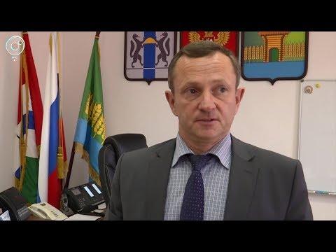 Эксклюзивное интервью главы Мошковского района после обысков в его доме