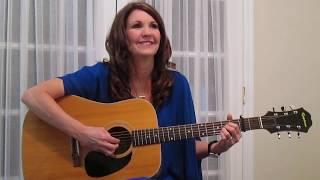 Blue Bayou Linda Ronstadt Guitar Tutorial