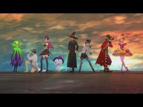 Persona 5: Dancing in Starlight- Everyone's Halloween Costume Set -Costume Showcase- |