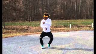 T-Wayne- Swing My Arms Challenge @Yvngswag