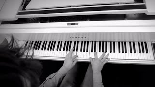Axwell /\ Ingrosso - Something New LIVE Piano Cover Mp3