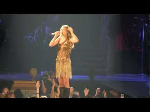 Taylor Swift The Story Of Us in Chicago 08/10/2011 [HD]