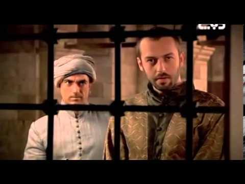 حريم السلطان الجزء 4