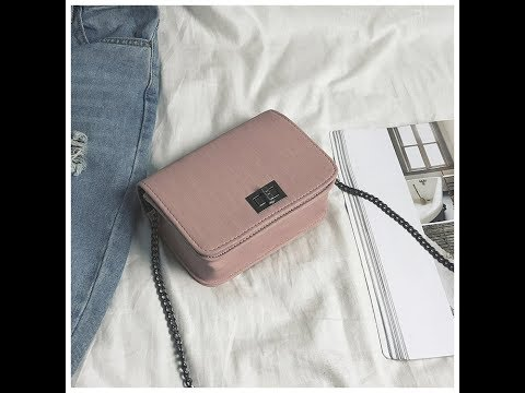 Tas Selempang Wanita Simple Mini from YouTube · Duration:  1 minutes 8 seconds