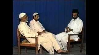 Interview Dolat Khan sahib, Dr. Rasheed Ahmad sahib (Shab Qadar), Islam Ahmadiyya (Pushto)