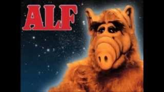 ALF Theme Song METAL Cover (80
