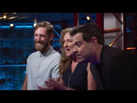 The Voice 2016 Blind Audition   Dan Shafer   Marry Me