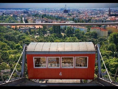 Prater Amusement Park - Vienna (Austria) - YouTube