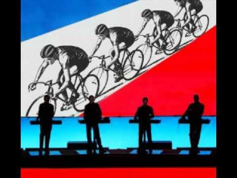 Kraftwerk Tour De France Complete Version Prologue Etape 1 2 3 Chrono Youtube