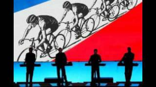 Kraftwerk - Tour De France Complete version (Prologue, Etape 1 2 3, Chrono)