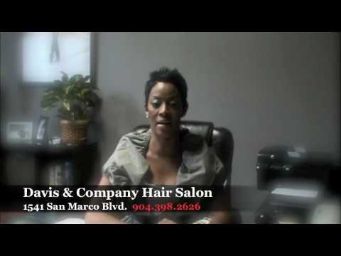 Davis & Company Hair Salon