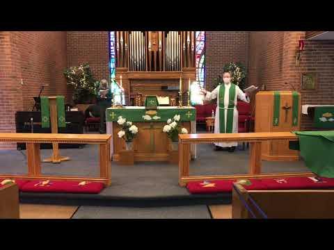 5 Epiphany - Holy Eucharist - Rite II