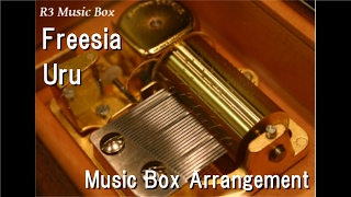 "Gambar cover Freesia/Uru [Music Box] (Anime ""Mobile Suit Gundam: Iron-Blooded Orphans"" ED)"