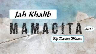 Jah Khalib   Мамасита 2017 ( Премьера Клипа)
