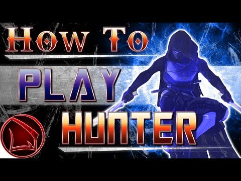 Destiny 2: How To Play Hunter PvP Build – Nightstalker Way Of The Wraith In Depth Review