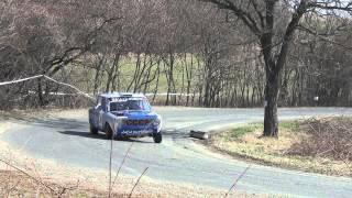 Rallye Guru Team. OLÁH LÁSZLÓ LADA 2101 - SRT RALLYSPRINT 2012 - SZIRÁK - VANYARC - 1080P HD . Thumbnail