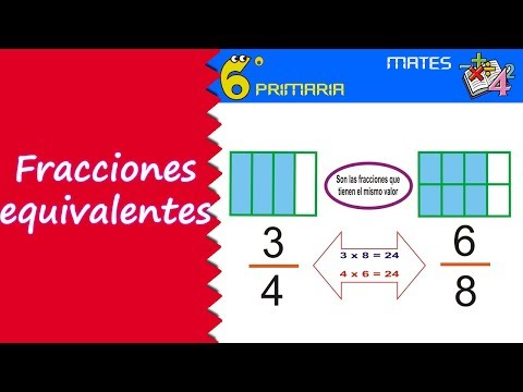 fracciones-equivalentes.-mate,-6º-primaria