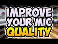 How To Make Your Mic Sound PROFESSIONAL! 🎙️ Make Your BAD Mic Sound Better! (2017 Audacity Tutorial)